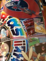 Mega Salamence - Pokemon Omega Ruby and Alpha Sapphire