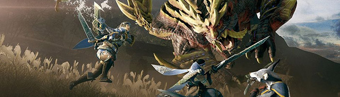 Monster Hunter Rise Review (Nintendo Switch)