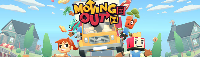 Moving Out Review (Nintendo Switch)