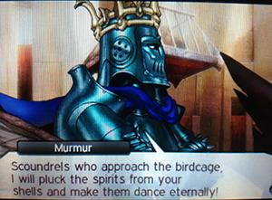 Murmur - Shin Megami Tensei IV