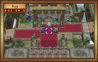 Museum Melee DLC - Fire Emblem Fates