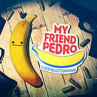 My Friend Pedro Review (Nintendo Switch)