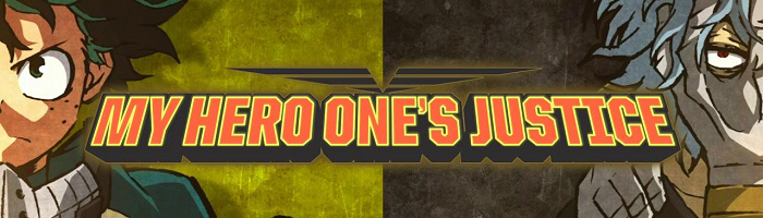 My Hero: One's Justice Review (Nintendo Switch)