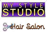 My Style Studio: Hair Salon