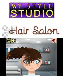 My Style Studio: Hair Salon Gameplay