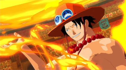 One Piece: Unlimited World Red Release Dates Confirmed