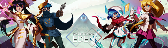 One Step From Eden Review (Nintendo Switch)