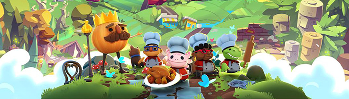Overcooked: All You Can Eat Review (Nintendo Switch)