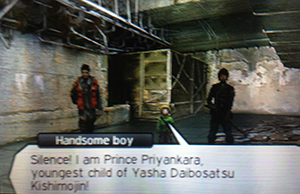 Priyankara - Shin Megami Tensei IV