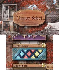 Quell Memento Gameplay (3DS eShop)
