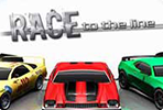 Race To The Line for Nintendo 3DS