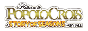Return to PopoloCrois_ A STORY OF SEASONS_LOGO