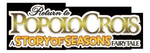 Return to PopoloCrois_ A STORY OF SEASONS_LOGO