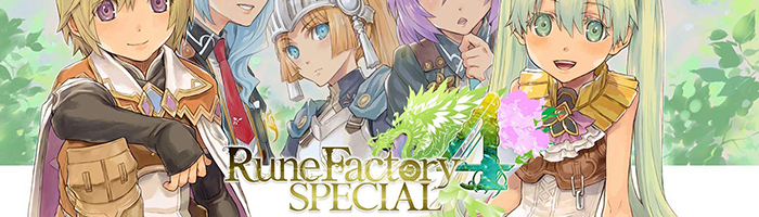 Rune Factory 4 Special Review (Nintendo Switch)