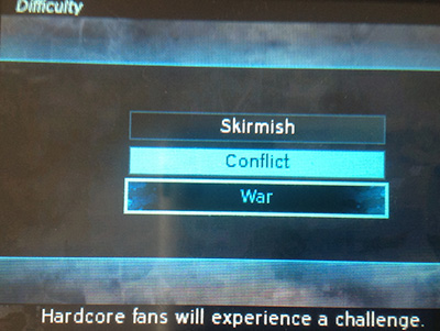Changing difficulty in Shin Megami Tensei IV: Apocalypse