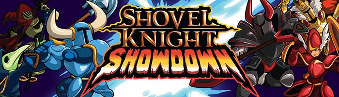 Shovel Knight Showdown Review (Nintendo Switch)