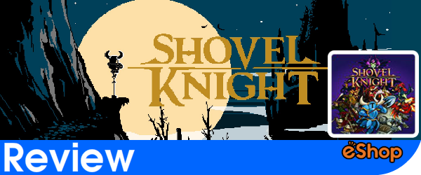 Shovel Knight WiiU 02