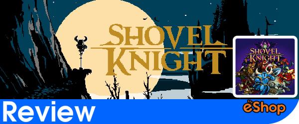 Shovel Knight WiiU 02