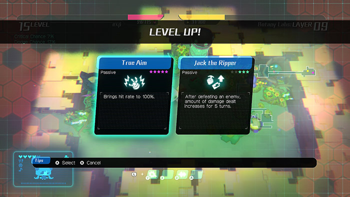 Powerful passive skills in void tRrLM(); //Void Terrarium