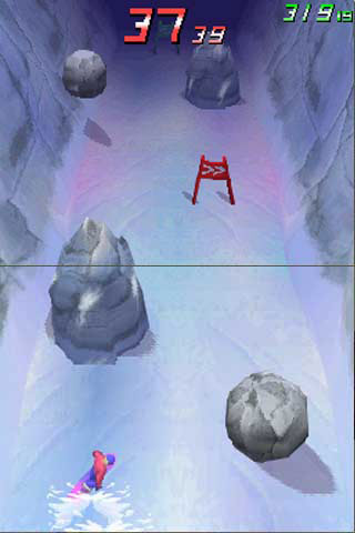 Snowboard Xtreme Gameplay