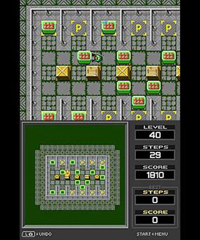 Sokomania 2: Cool Job Gameplay
