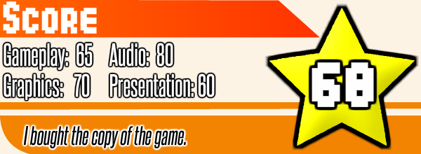 Sonic Generations Review Score