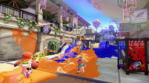 Critical Match Strategies in Splatoon