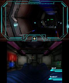 Starship Damrey gameplay