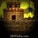 Steamworld Dig Easter Egg 2
