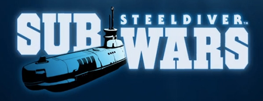 Steeldiver Sub Wars