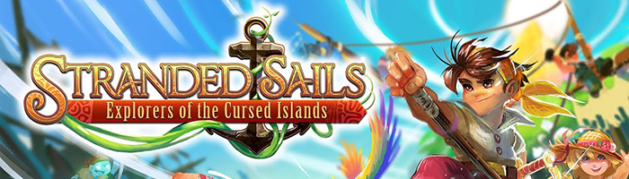 Stranded Sails - Explorers of the Cursed Islands Review