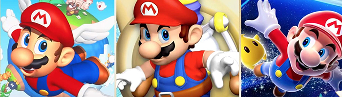Super Mario 3D All-Stars Review (Nintendo Switch)