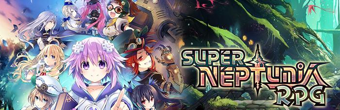 Super Neptunia RPG Review (Nintendo Switch)