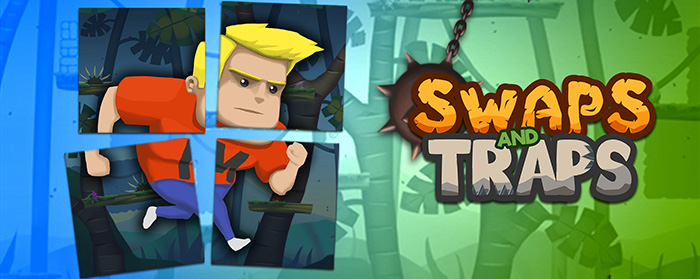 Swaps and Traps Review (Nintendo Switch)