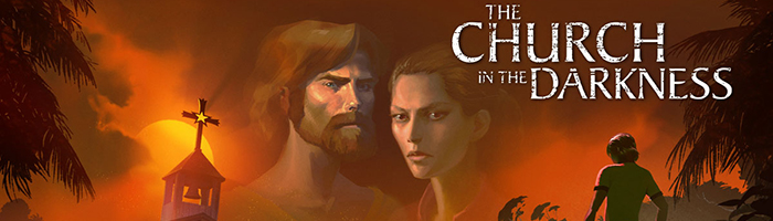 The Church In The Darkness Review (Nintendo Switch)