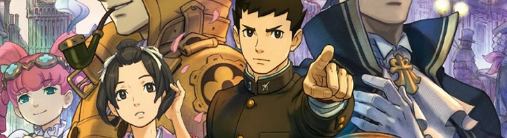 The Great Ace Attorney Chronicles Review (Nintendo Switch)