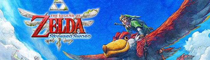 The Legend of Zelda: Skyward Sword HD Review (Nintendo Switch)