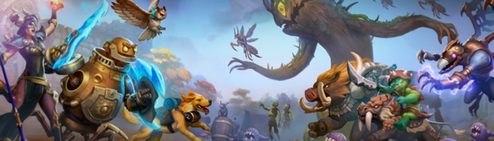 Torchlight III Review (Nintendo Switch)