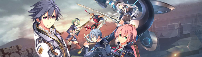The Legend of Heroes: Trails of Cold Steel III Review (Nintendo Switch)