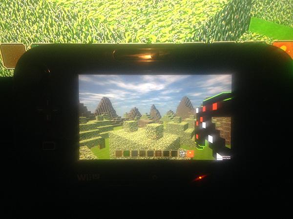 UCraft Gameplay