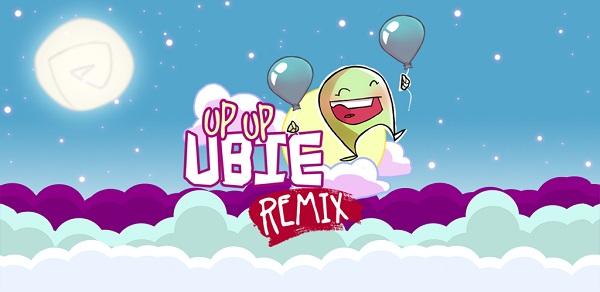 Up Up Ubie Remix