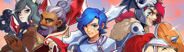 Wargroove Review (Nintendo Switch)