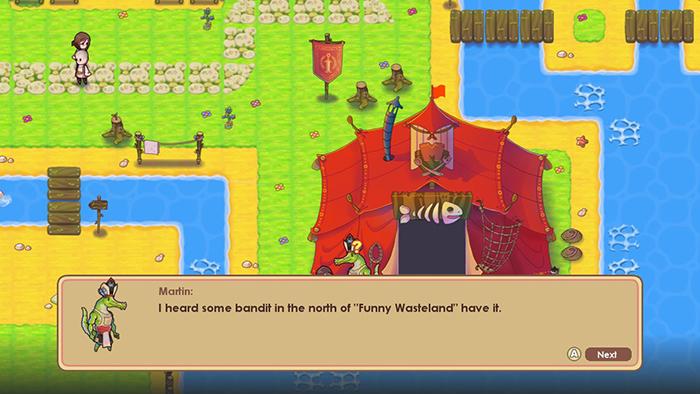 WeakWood Throne Town
