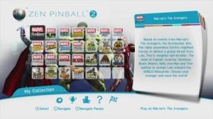 Zen Pinball 2 Gameplay (Wii U)