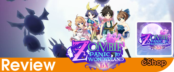 Zombie Panic 01