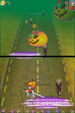 Zombie Skape Gameplay