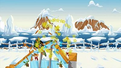 Angry Bunnies: Colossal Carrot Crusade Gameplay (Wii U eShop)