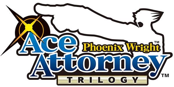 ace attorney trilogy