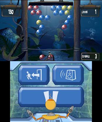 Arcade Classics 3D Gameplay