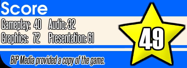 My Arctic Farm Review Score (Wii U)